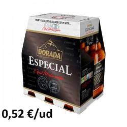 DORADA ESPECIAL BOTELLÍN 25...
